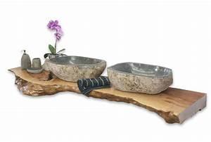 Waschtischplatte Holz Aufsatzwaschtisch : waschtischplatte holz aufsatzwaschtisch waschtisch konsole waschtischkonsole waschtischplatte ~ Sanjose-hotels-ca.com Haus und Dekorationen