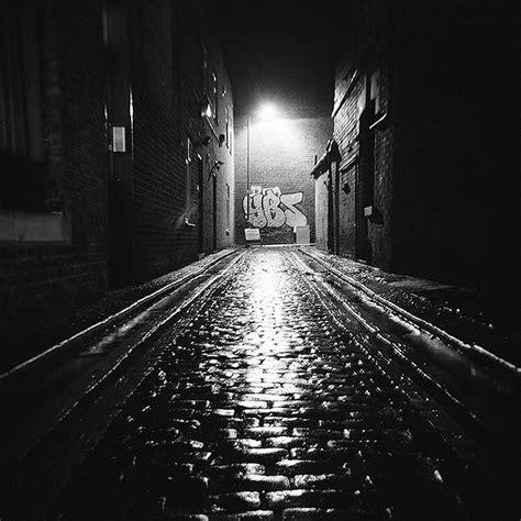 london   night  exist londonist