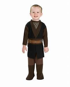 Star Wars Kinder Kostüm : anakin skywalker kleinkinder kost m star wars kleinkinder verkleidung horror ~ Frokenaadalensverden.com Haus und Dekorationen