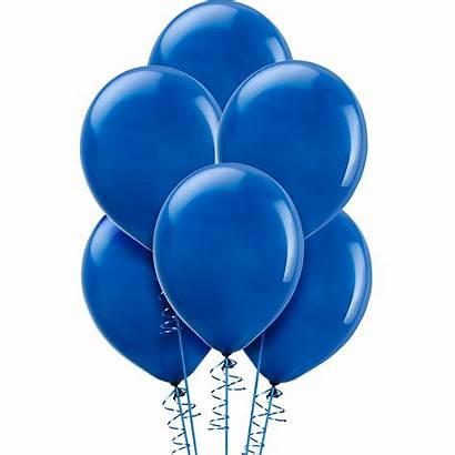 Balloon Balloons Royal Party Latex Hydrogen Gas