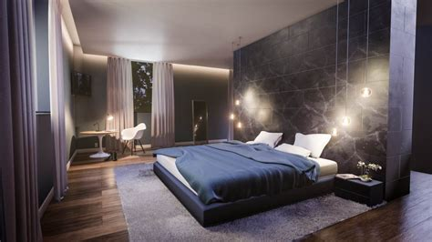 new bedroom ideas create a modern bedroom interior in blender in 35 minutes 12705 | 3rd 3 1024x576