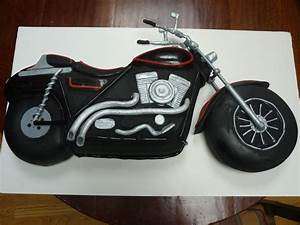 Motorbike birthday cake template yahoo party invitations for Motorbike template for cake