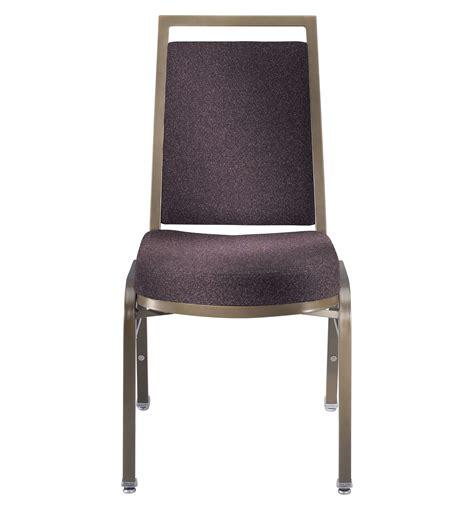 8667 aluminum banquet chair