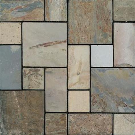 anatolia autumn tuscan pattern tumbled mosaics hd092