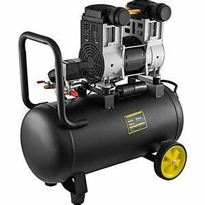 Kompressor Ohne Kessel : fl ster kompressor lfrei luftkompressor druckluft 50l ~ A.2002-acura-tl-radio.info Haus und Dekorationen