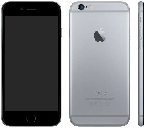 silver iphone 6 iphone 6 6 silver by rilomtl on deviantart