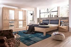 Schlafzimmer Set Modern : schlafzimmer calgary asteiche bianco bett 180x200 nako board schrank wohnbereiche schlafzimmer ~ Markanthonyermac.com Haus und Dekorationen