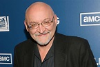'The Walking Dead' series co-creator Frank Darabont sues ...