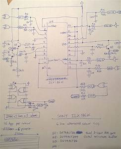 Schematic Diagram Sony Z1  Xperia Z Schematic Diagram