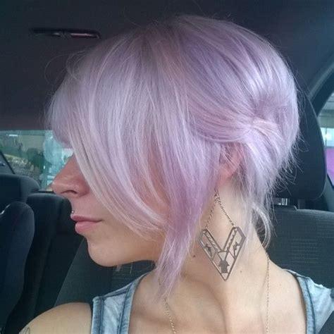 pastell lila haare pale pastell lila haare f 252 r kurze haare haare lila