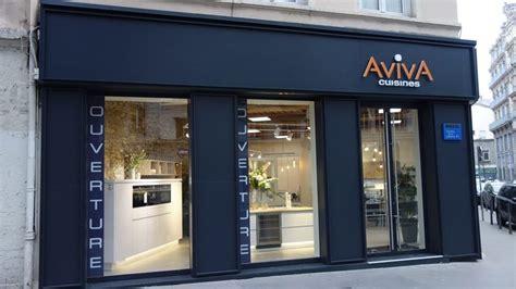 aviva cuisine lyon aviva inside le concept centre ville franchise cuisines