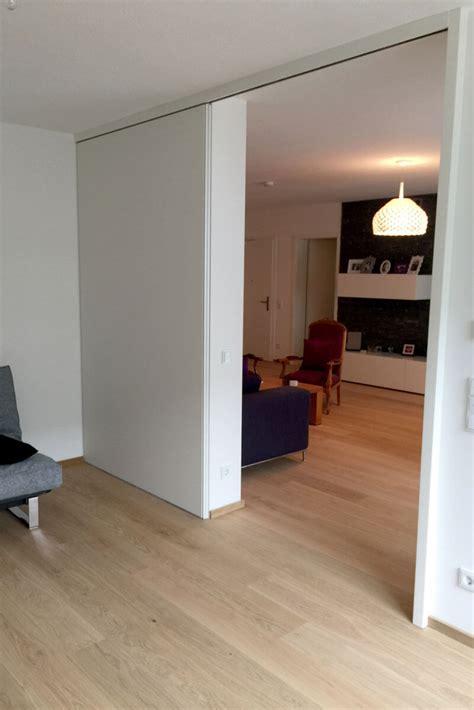 Küche Mit Schiebetür by Liebe Schiebet 252 Ren Essen Raumteiler F 252 R K 252 Che Wohnung