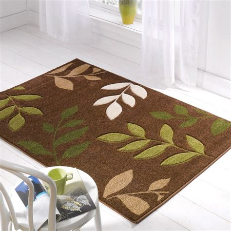 green kitchen rug green and brown kitchens manor brown green 1429