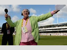 Henry Blofeld says goodbye to BBC commentary Daily Mail