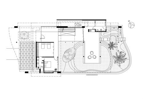 the guest house floor plans designs floor plan stunning beachfront home with pool media