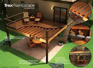 1000 images about outdoor living decks porches for Outdoor lighting system with built in speakers for decks and patios