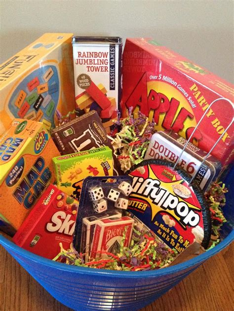 christmas gifts for large families 30 gift baskets for all your loved ones family and popcorn