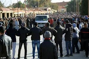Thousands protest in Morocco over new coal mine 'martyr ...