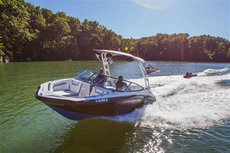 Yamaha Boats Ar190 by New 2017 Yamaha Ar190 Power Boats Inboard In
