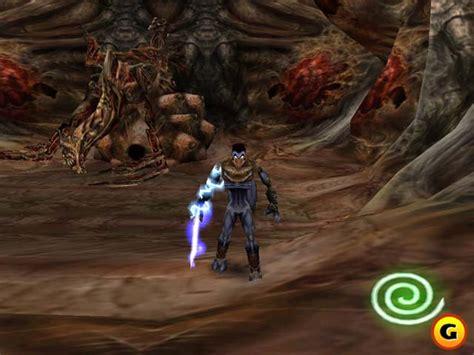 Soul Reaver [usa/eng] » игры Xbox