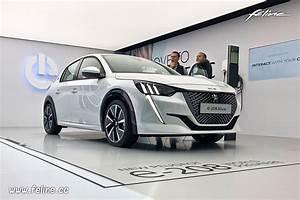 Lld Peugeot 208 : tarifs les pr r servations de la peugeot 208 ii sont ouvertes news f line ~ Maxctalentgroup.com Avis de Voitures