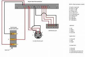 Three Pin Wiring Diagram