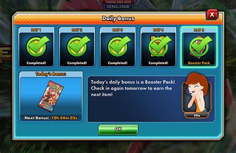 pokemon tcg  rewards pokemoncom