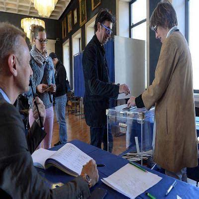 bureau vallee angers présidentielle les résultats du premier tour bureau par