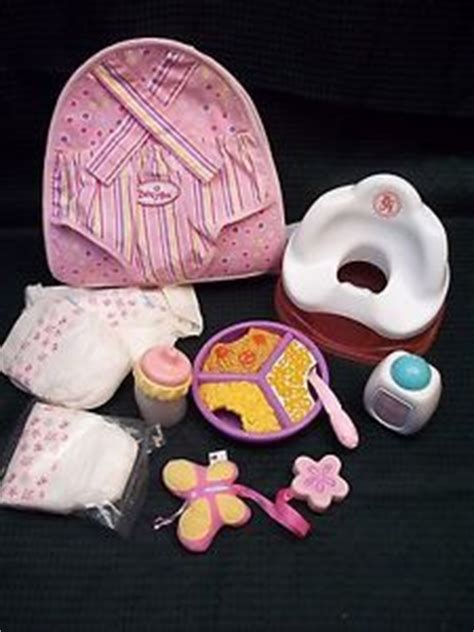 baby alive potty chair baby annabell accessories on popscreen