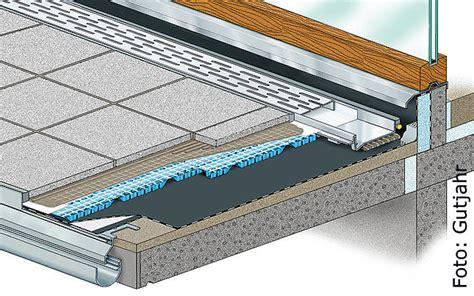 Beton Balkon Abdichten by Balkonsanierung Selbst De