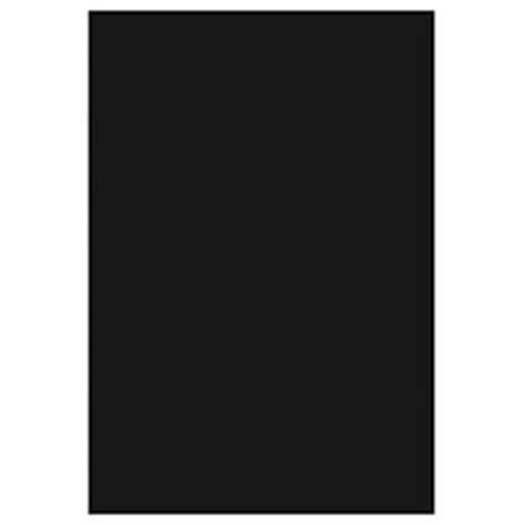 fournitures de bureau pas cher papier pollen coloris noir format a4 21 x 29 7 cm 120