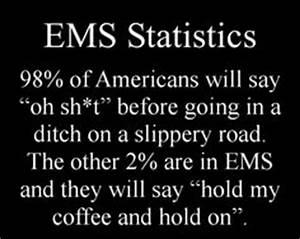 294 Best EMS images | Ems humor, Paramedics, Emergency ...