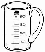 Measuring Jug Clipart Liters Jugs Gallon Cliparts Clip Capacity Clipground Library Hecht sketch template