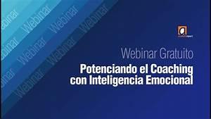 Webinar  U0026quot Potenciando El Coaching Con Inteligencia