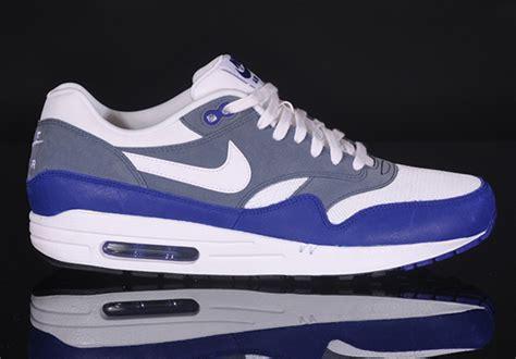 nike air max 1 essential royal blue le site de la