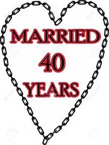 40 year wedding anniversary abookseduction