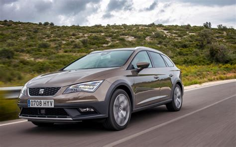 The Clarkson Review Seat Leon Xperience (2015