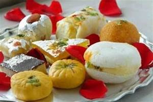 Diwali Sweets: The Emerging Trends - Baby Couture India