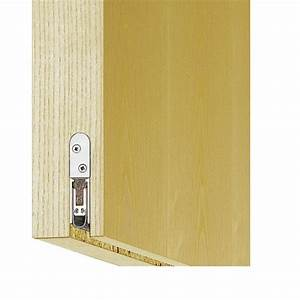 Bas De Porte Automatique : plinthe automatique pour porte bois type hs rd planet ~ Dailycaller-alerts.com Idées de Décoration