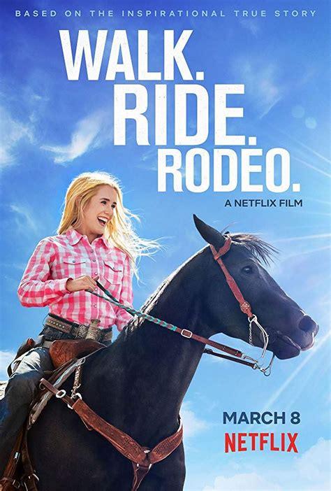 Walk. Ride. Rodeo. - Where you Watch