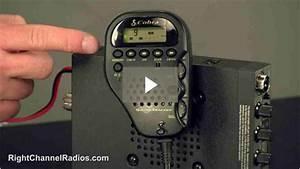 Toyota Fj Cruiser Cb Radio Kit