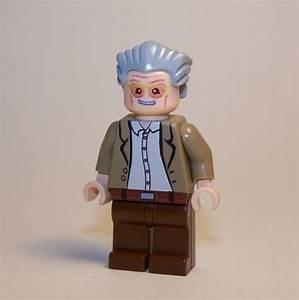 Stan Lee? | LEGO Mania | Pinterest