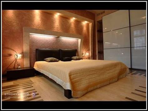 Licht Im Schlafzimmer by Indirekte Beleuchtung Schlafzimmer Beleuchthung House