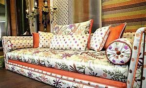annonce salon marocain decoration With tapis champ de fleurs avec canape d occasion a vendre