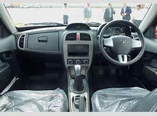 Tata Xenon Review Quick drive photos CarAdvice