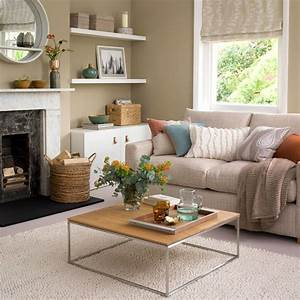 Cottage, Dining, Room, Decor, With, Rug
