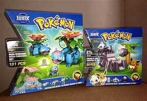 ionix pokemon sets