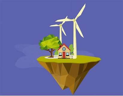 Windmill Animated Gifer