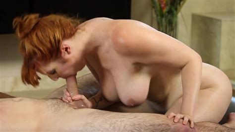 Busty Milf Chokes Hard Before Enduring Anal Sex Xbabe Video