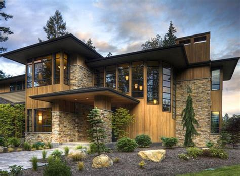 painted small prairie style house plans house style design modern style house plan 4 beds 4 5 baths 4750 sq ft plan